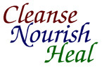 Cleans Nourish Heal
