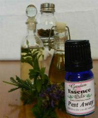 Garden Essence Oils, Pest-Away