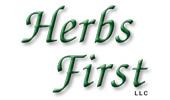 Herbs First