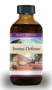 Western Botanicals Immu-Defense