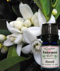 Garden Essence Oils Neroii