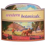 Western Botanicals Logo
