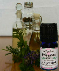 Garden Essence Oils Digestion