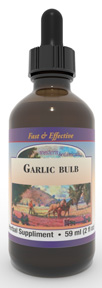 Western Botanicals Garlic Extract