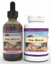 Western Botanicals Immu-Defense