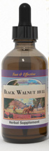 Black Walnut Hull extract (green), 2 oz.  Western Botanicals Black Walnut Hull (Green) Extract,reen black walnut hull extract,lack walnut extract