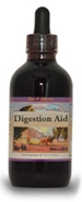 Digestion Aid Extract, 4 oz. herbs for digestion,Western Botanicals Digestion Aid extract