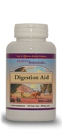 Digestion Aid, 120 capsules herbs for digestion,Western Botanicals Digestion Aid Formula,natural digestion product