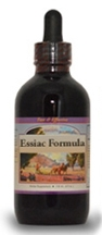 Essiac Formula Extract, 4 oz. Western Botanicals Essiac Extract,blood cleansing herbs