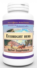 Western Botanicals Eyebright Herb, capsules