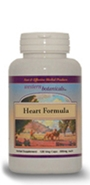 Heart Formula, 120 capsules Western Botanicals Heart Formula,herbs for heart health,herbs for heart problems