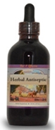 Herbal Antiseptic Extract, 2 oz.  Western Botanicals Herbal Antiseptic,herbs that kills germs,herbs for infextion