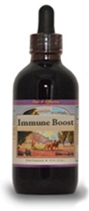 Immune Boost Extract, 4 oz.  Western Botanicals Immune Boost Extract,herbs for children,herbs to boost immune system