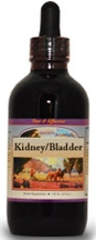 Kidney/Bladder Extract, 4 oz. Western Botanicals Kidney Bladder Extract,herbs for kidney problems,herbs to cleanse the kidney,kidney cleanse
