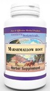 Marshmallow Root, capsules ?Western Botanicals Marshmallow Root capsules,Marshmallow Root capsules,Marshmallow capsules,