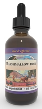 Marshmallow Root extract, 2 oz  Marshmallow Root extract