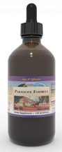 ParaLeave Formula Extract, 4 oz., (Anti-Parasite) Western Botanicals ParaLeave Formula,Western Botanicals Anti-Parasite Formula,herbs to kill parasites,herbs to expel parasites