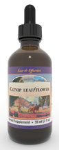 Catnip leaf/flower extract, 2 oz.  Catnip leaf extract,atnip extract,