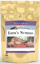 Earths Nutrition, 5 lbs. powder  Western Botanicals Earths Nutrition,herbal based vitamin,natural vitamins,food based vitamins