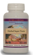 Herbal Super Tonic, 120 capsules Western Botanicals Herbal Super Tonic,herbs for immune system,herbs to fight infection