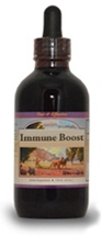 Immune Boost Extract, 2 oz.   Western Botanicals Immune Boost Extract,herbs for children,herbs to boost immune system