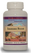 Immune Boost, 120 capsules Western Botanicals Immune Boost,herbs for children,herbs to boost immune system,herbs to avoid getting sick