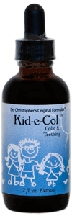 Kid-e-Col, 2 oz. Dr Christophers Kid-e-Col,herbs for colic,catnip and fennel extract