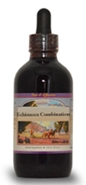 Echinacea Combination Syrup, 2 oz.  Western Botanicals Echinacea Combination syrup,echinacea syrup,