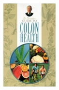 Dr. Christophers Guide to Colon Health Dr. Christophers Guide to Colon Health,books by dr christopher