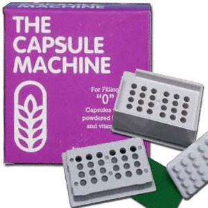 Capsule Machine 0 THE CAPSULE MACHINE 0 size,zero sized capsule machine,0 capsule machine