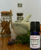 Appetite Balance, 15 ml. Garden Essence Oils Appetite Balance Essential Oil Blend,cleansing oils,oils to activate lymph