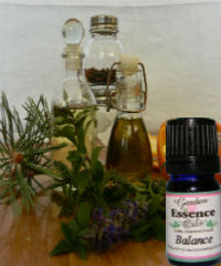 Balance, 15 ml. Garden Essence Oils Balance Blend,oils for emotional harmony