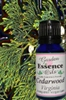 Cedarwood, Virginiana, 15 ml. Garden Essence Oils Cedarwood Virginiana,essential oils for anxiety