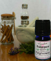Forgiveness, 15 ml. Garden Essence Oils Forgiveness Essential oil blend