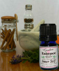 Inner-Self, 15 ml. Garden Essence Oils Inner-Self Blend