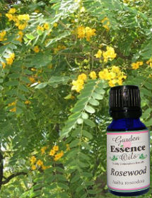 Rosewood, 15 ml. Garden Essence Oils Rosewood,rosewood essential oil