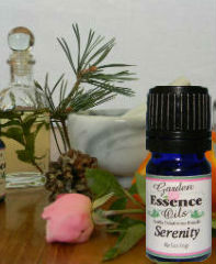 Serenity, 15 ml. Garden Essence Oils Serenity essential oil blend,essential oil that creates serenity