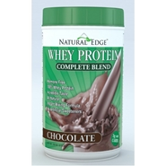 Natural Edge Complete Blend Grass Fed Whey Protein, chocolate Natural Edge Complete Blend Grass Fed Whey Protein,Natural Edge chocolate,Natural Edge Protein