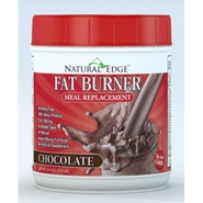 Natural Edge Fat Burner, chocolate Natural Edge Fat Burner chocolate,fat burner meal replacement shake