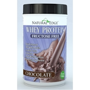 Natural Edge Fructose Free Grass Fed Whey Protein, chocolate Natural Edge Fructose Free Grass Fed Whey Protein,natural edge fructose free