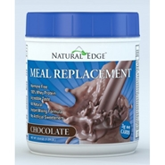 Natural Edge Meal Replacement, chocolate Natural Edge Meal Replacement chocolate,meal replacement chocolate,protein meal replacement