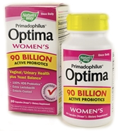 Primadophilus Optima Womens 90 Billion Natures Way Primadophilus Optima Womens 90 Billion