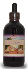 Wild Cherry Bark extract, 4 oz  Wild Cherry Bark extract