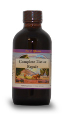 CTR Oil, 4 oz. Western Botanicals CTR Oil,herbs to repair broken bones,herbs to repair tissue damage,Western Botanicals complete tissue repair