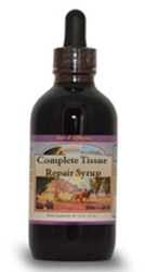 CTR Syrup, 4 oz. Western Botanicals CTR syrup,herbs to repair tissue and bones,herbs for broken bones,herbs for damaged tissue