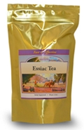 Essiac Tea, 16 oz. Western Botanicals Essiac Tea,do it yourself Essiac Tea kit,