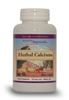 Herbal Calcium, 120 capsules Western Botanicals Herbal Calcium Formula,whole food herbal calcium