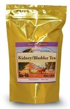Bladder tea