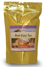 Rest Easy Tea, 16 oz. Western Botanicals Rest Easy Tea,herbal tea for sleep