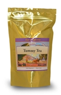 Tummy Tea, 16 oz. Western Botanicals Tummy Tea,herbs for upset stomach,herbs for digestion